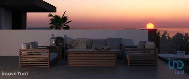 Apartamento - 139 m² - T3