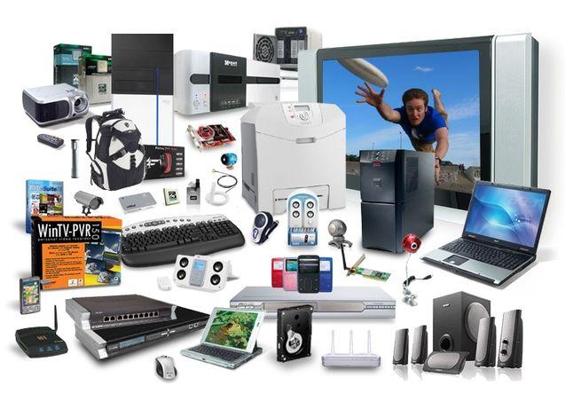 Ремонт любой электроники и бытовой техники, покупка, продажа