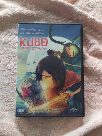 Film DVD Kubo i dwie struny - Studio LAIKA