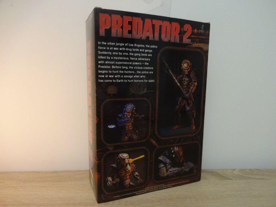Figurka Neca Predator 2 Częstochowa - image 1