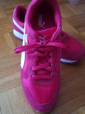 Buty sportowe damskie, stan bardzo dobry