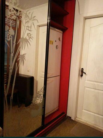 Комната в коммунальной квартире возле Парка Горького.