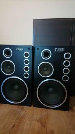Kolumny głośnikowe Tonsil Altus 140