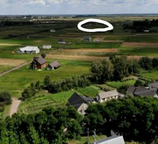 Продам земельну ділянку в с. Люхча