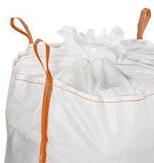 Nowy Worek Big Bag Bags ! Z wkładką Foliową ! Do Kukurydzy kiszonki