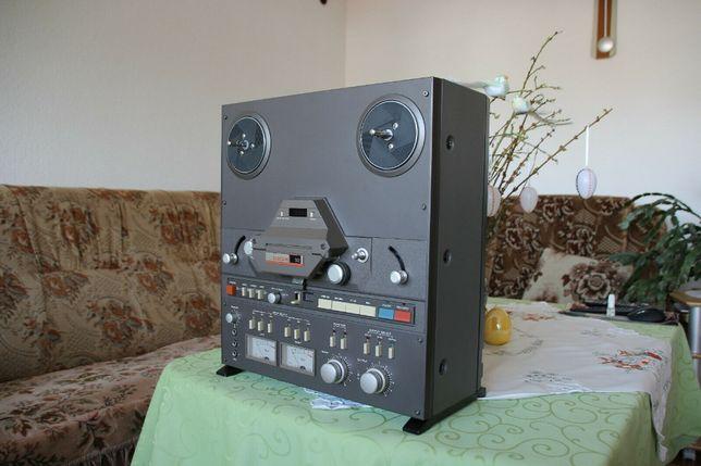 Бобинный магнитофон Tascam 32 ( 19,38 скорость )