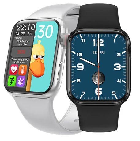 Смарт-часы IWO HW12 (разговор, тонометр,пульсоксиметр) как Apple watch