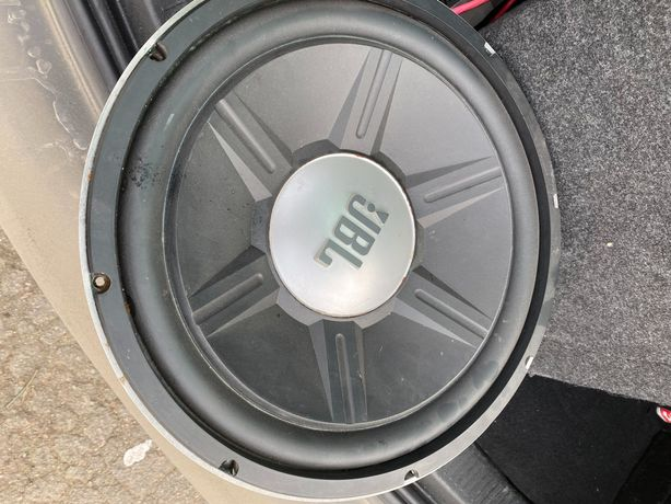 Сабвуфер JBL GTO 1514 350-1400w