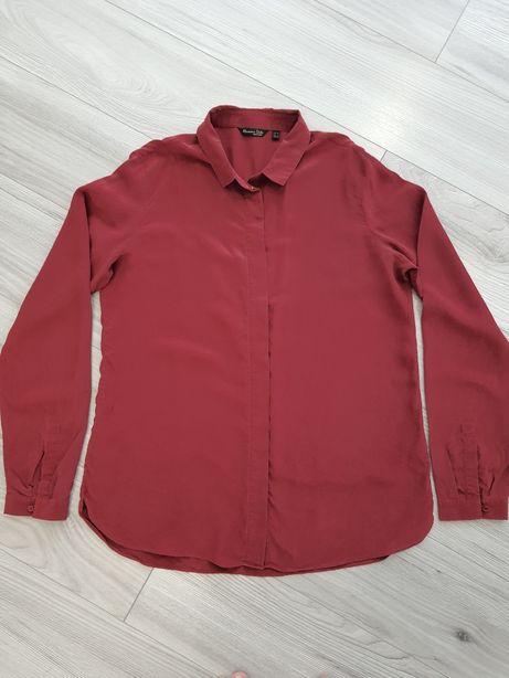 Рубашка блузка Massimo Dutti