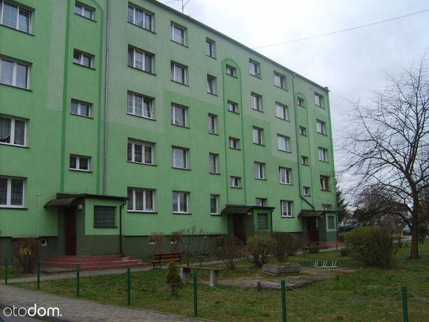 Mieszkanie M3 Lubsko ul. Łabędzia