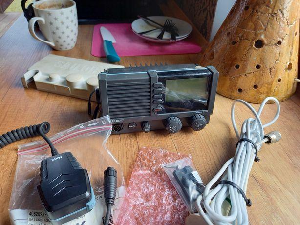 Radiotelefon Sailor 6210 VHF