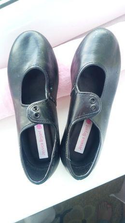 jessica bryant туфли для танцев черные на каблуке 17 см стелька