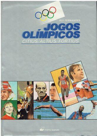 11045 Livros sobre os Jogos Olímpicos
