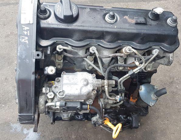 Silnik 1.9 TDi 110KM, VAG (Audi, Skoda, Volkswagen, Seat), AFN