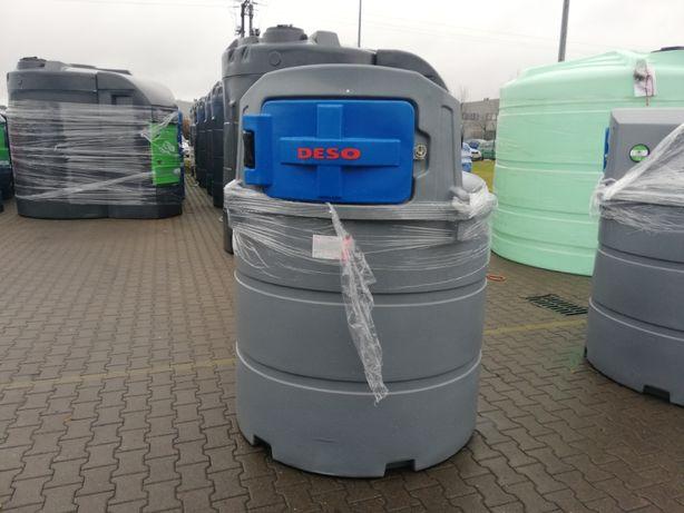 Zbiornik na paliwo Diesel / ON DESO 1340L