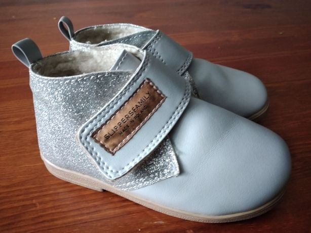 Buty slippers family 23