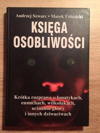 Zest.2 nowych książek KsięgaOsobliwości/FengShui-wiedza i pra.lub 1szt
