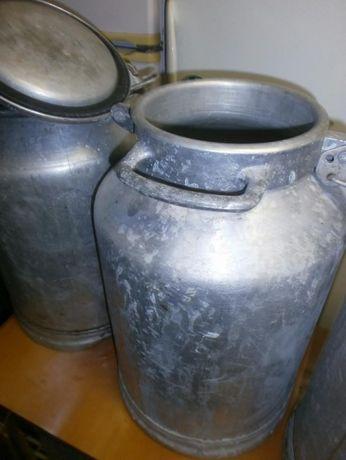 Продам Бидоны Алюминиевые 25 литров