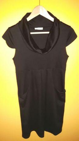 Orsay jak nowa sukienka 36 czarna