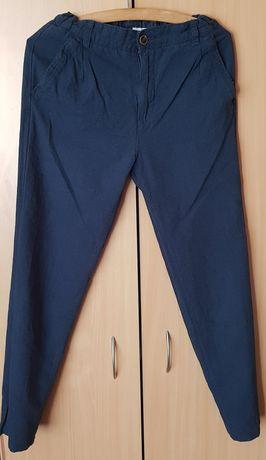 Spodnie materiałowe 164