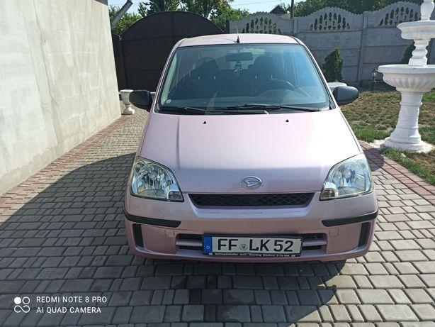 Продам Daihatsu Cuore