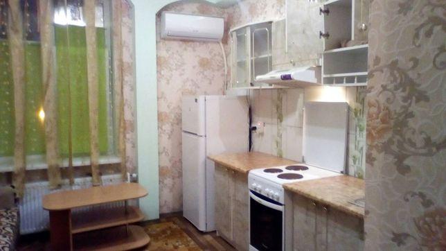 Свободна своя квартира. Лузановка.
