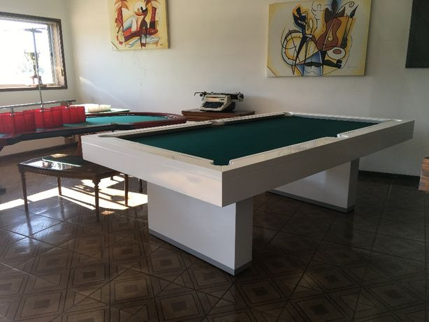 Mesa de Bilhar / Snooker - Distrito de Lisboa