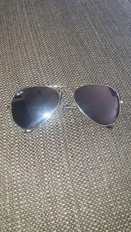 Óculos Ray Ban Aviador RB 3025 W3277