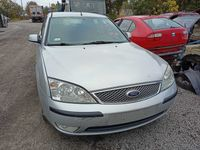 Ford Mondeo MK3 HB Lift 04r 2.0 TDCI 115KM Wszystkie Części Lakier 60