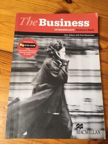 The Business Intermediate