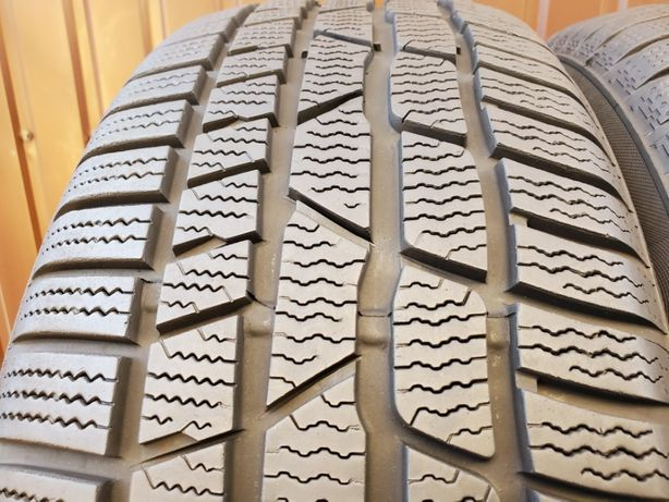 205/60 R16 Continental ContiWinterContact TS830P. Резина зимняя 4шт