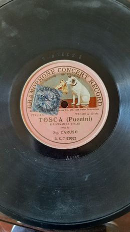 Vendo Discos 78 rpm