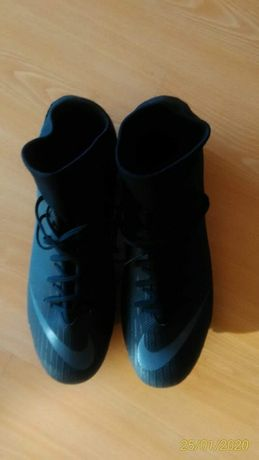 Chuteira Nike Mercurial Superply 6
