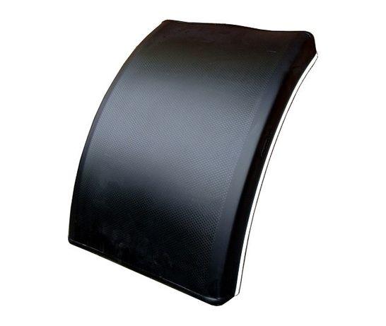 Błotnik z polietylenu 430x650 R650