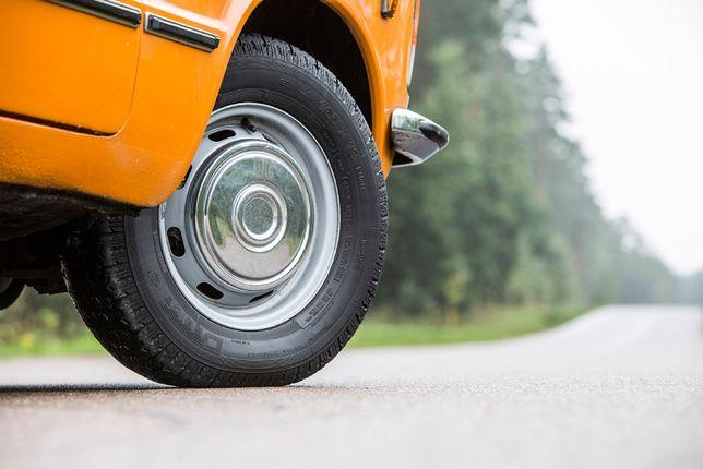 ZAMIENIĘ/ SPRZEDAM! / Duży Fiat 125p - 23 000 km / Żółte tablice