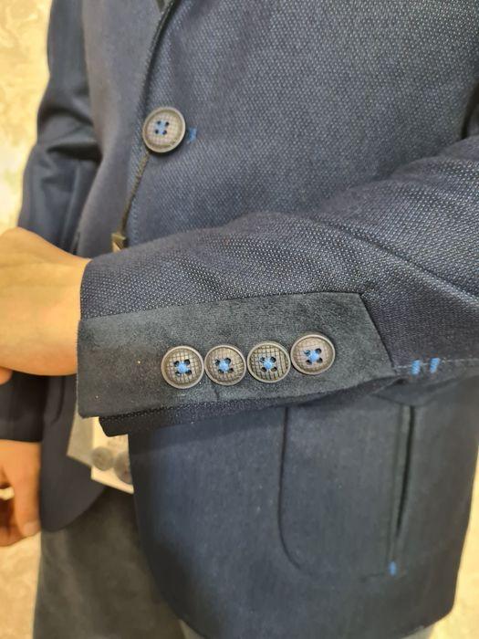Продам піджак темно-синього кольору Березне - изображение 1
