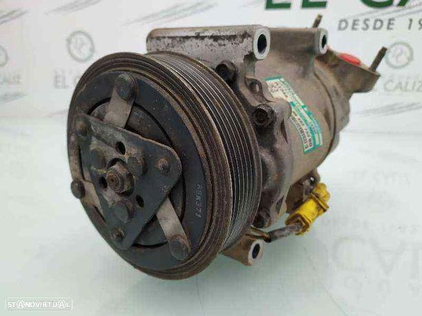 9646273380 Compressor A/C CITROËN C3 Pluriel (HB_) 1.4 Hybrid