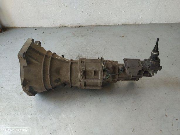 Caixa de Velocidades Mazda Mx5 1.8