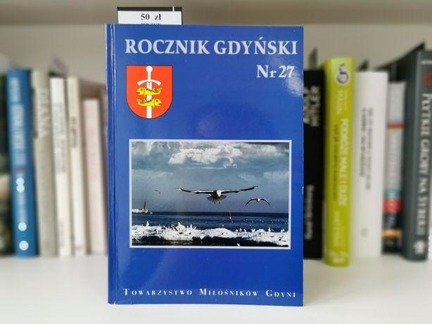 Rocznik Gdyński nr 27