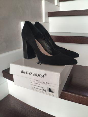 Bravo Moda 38 розмір туфлі жіночі