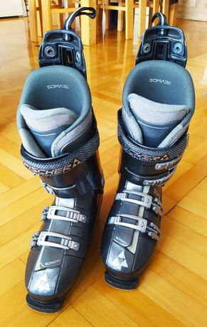 Buty narciarskie FISCHER SOMA F7000