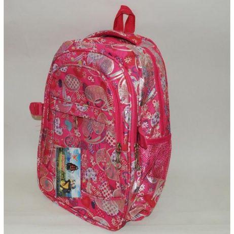 Новые! Школьный рюкзак ортопедический для девочки, средняя школа