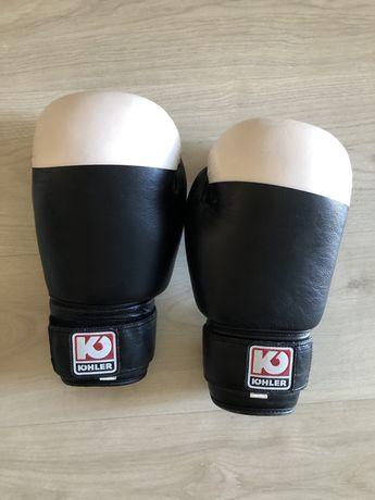 Luvas Boxe Kohler