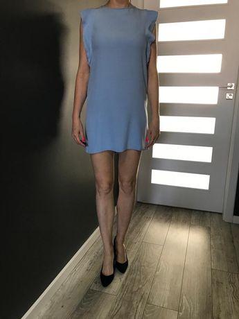 Paka sukienki spódnica bluzka Mohito New look H&M s m
