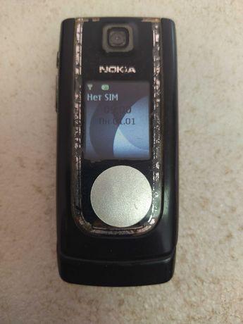 Мобильный телефон NOKIA 6555