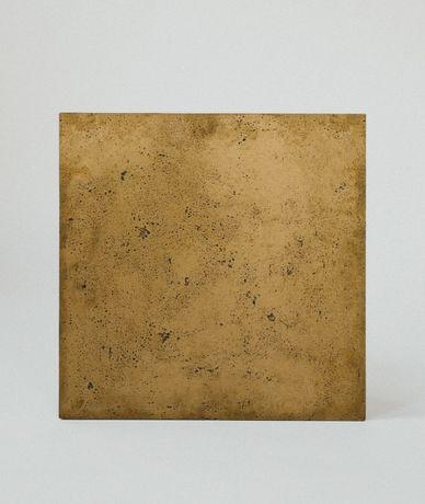 Beton architektoniczny, Cienkie płyty betonowe 8mm – Złote