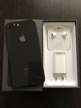 Apple айфон iphone 8 + plus 256gb neverlock! Не реф! 30500руб