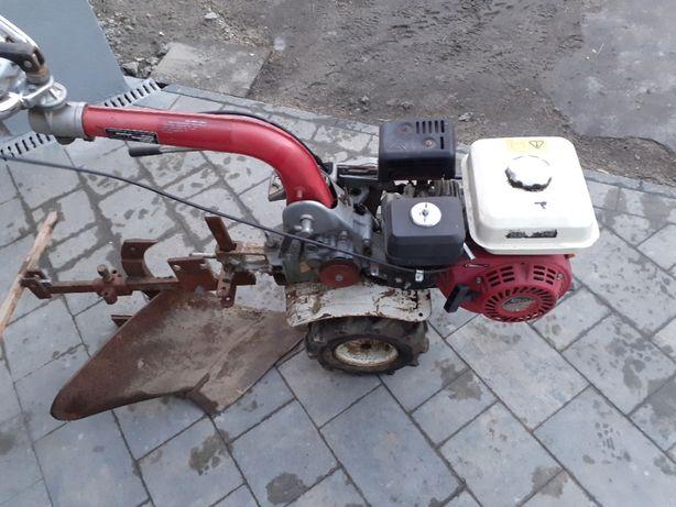 Traktorek glebogryzarka /dzik/Honda F400 196cm.