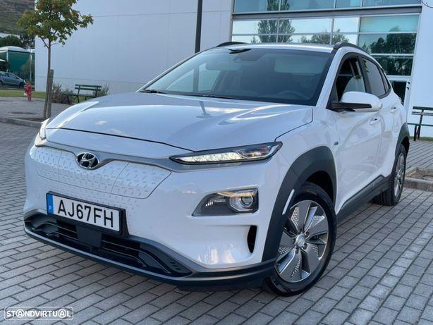 Hyundai Kauai EV 64kWh Premium+LED