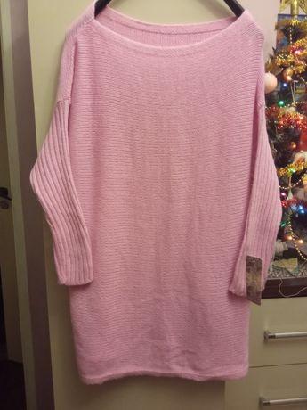 Super nowy sweter biust 124
